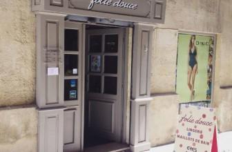 Les professionnels de la lingerie dans l Hérault d6c3de3fc0b